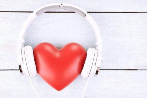 恋愛の音楽