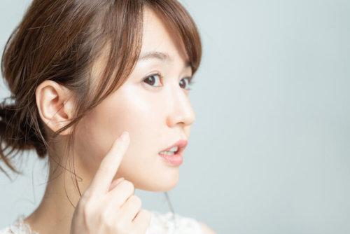 鼻と口の距離