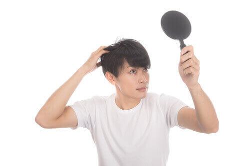 モテる男の髪型の特徴