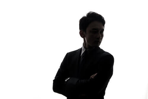 モテる男の性格
