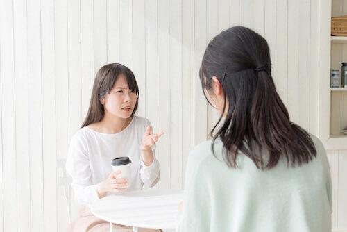 うざいマウンティング女子の特徴と発言