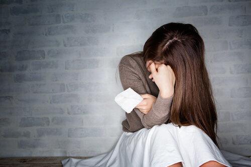 恋煩いの症状
